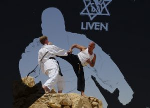 grandmaster-300x215 מאסטר קאיצ'ו רפי ליבן